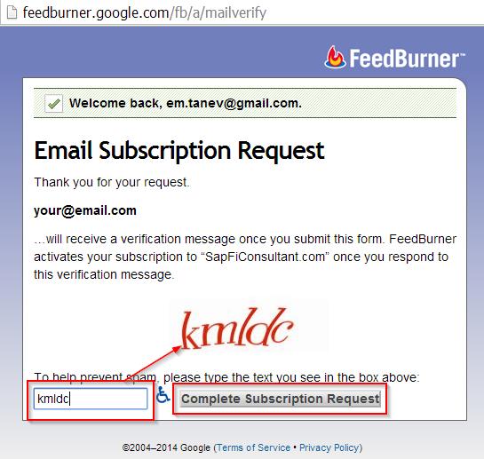 google-feedburner-sub